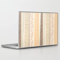 safari Laptop & iPad Skins featuring SAFARI by Amalia-Anne