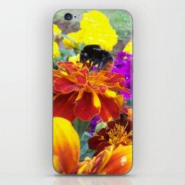 Busy Bee! iPhone Skin