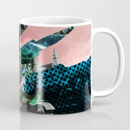 The truth is dead 6 Coffee Mug