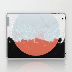 Landscape Abstract Laptop & iPad Skin
