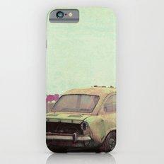 Old car Slim Case iPhone 6s