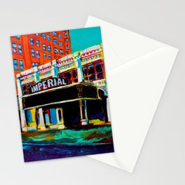The Imperial Stationery Cards
