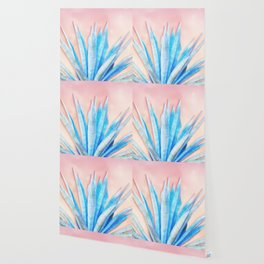 Agave Azul Wallpaper