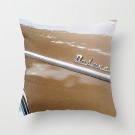 deluxe Throw Pillow