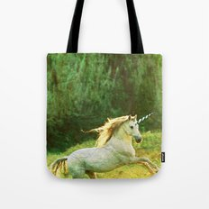 Horsey Business. Tote Bag