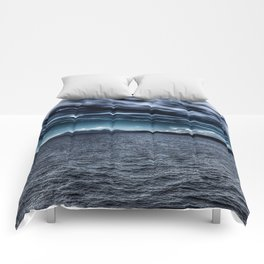 Speed Bonnie Boat Comforters