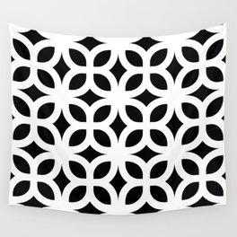 Pattern 011 Wall Tapestry