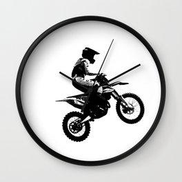 braap Wall Clock