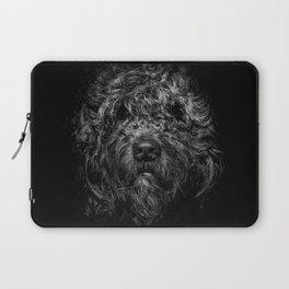 Ziggy Portrait No 1 Laptop Sleeve