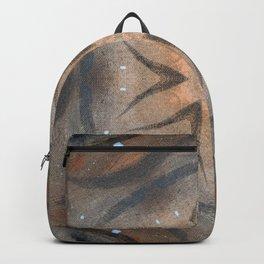 Bushfire Gum Medallion 15 Backpack