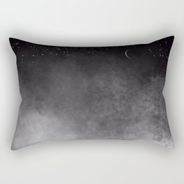 sky 78 Rectangular Pillow