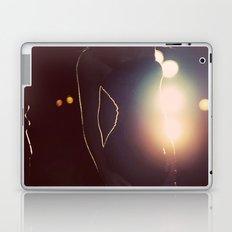 a little flare Laptop & iPad Skin