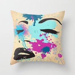Dream Pillow Throw Pillow