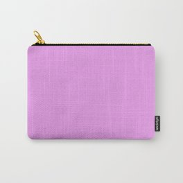 #EE9CEE Carry-All Pouch