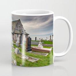 Saint Tudno Llandudno Coffee Mug
