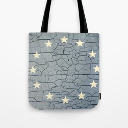 EU Cracking Tote Bag