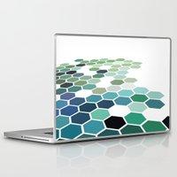 colorado Laptop & iPad Skins featuring Colorado by Bakmann Art