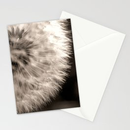 Dandelion II Stationery Cards