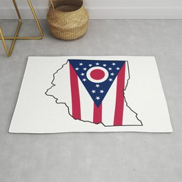 Ohio Love Rug