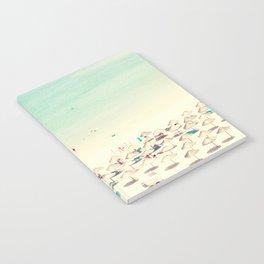 beach XVI Notebook
