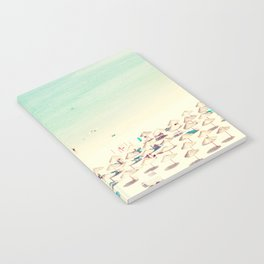 beach XVI Notebook
