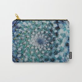 Cactus Dream Carry-All Pouch