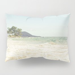 Polo Beach Maui Hawaii Pillow Sham