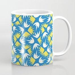Geometrical Matisse 1 Coffee Mug