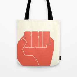 Grip Tote Bag