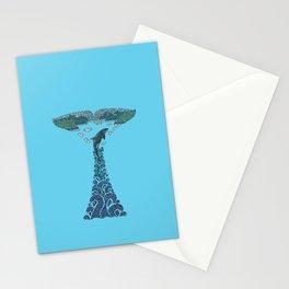 Glacier Bay II Stationery Cards