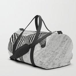 Lonely Foal Duffle Bag