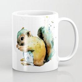 Squirrel - Nuts Coffee Mug
