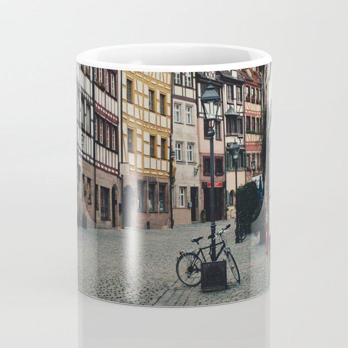 Old Town Coffee Mug
