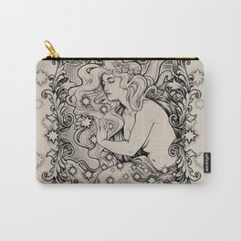 Cosmic Lover Carry-All Pouch