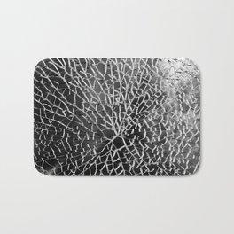 Broken Bath Mat