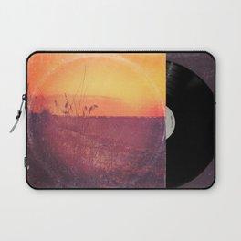 Morning On Madeira Beach - America As Album Art Laptop Sleeve
