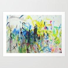 fullcolor Art Print