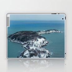 Keltic Peninsula Laptop & iPad Skin
