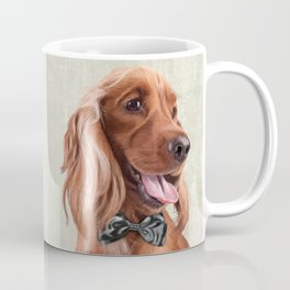 Mr. English Cocker Spaniel Coffee Mug