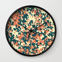 CAMO01 Wall Clock