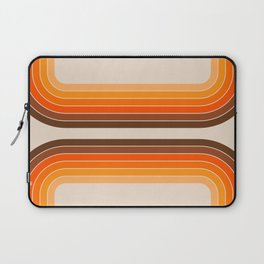 Tan Tunnel Laptop Sleeve