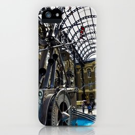 The Navigator iPhone Case