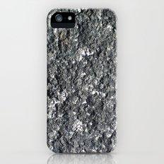 rock texture iPhone (5, 5s) Slim Case