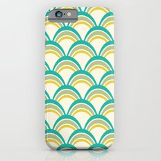 Rainbows iPhone 6s Slim Case