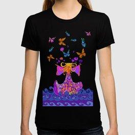 Water Goddess T-shirt