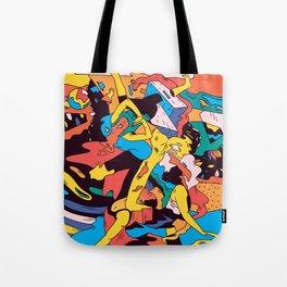 Joli Yoga Tote Bag