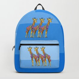 Triplets Backpack