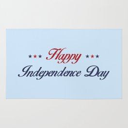 The Independence Day Art I Rug