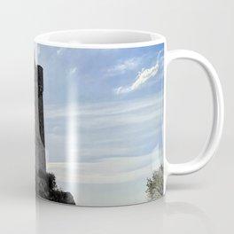Eilean Donan Castle - Scotland Coffee Mug