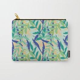 Rotorua Foliage Carry-All Pouch